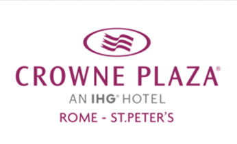 Hotel Invest Italiana – Crowne Plaza Rome – St. Peter's