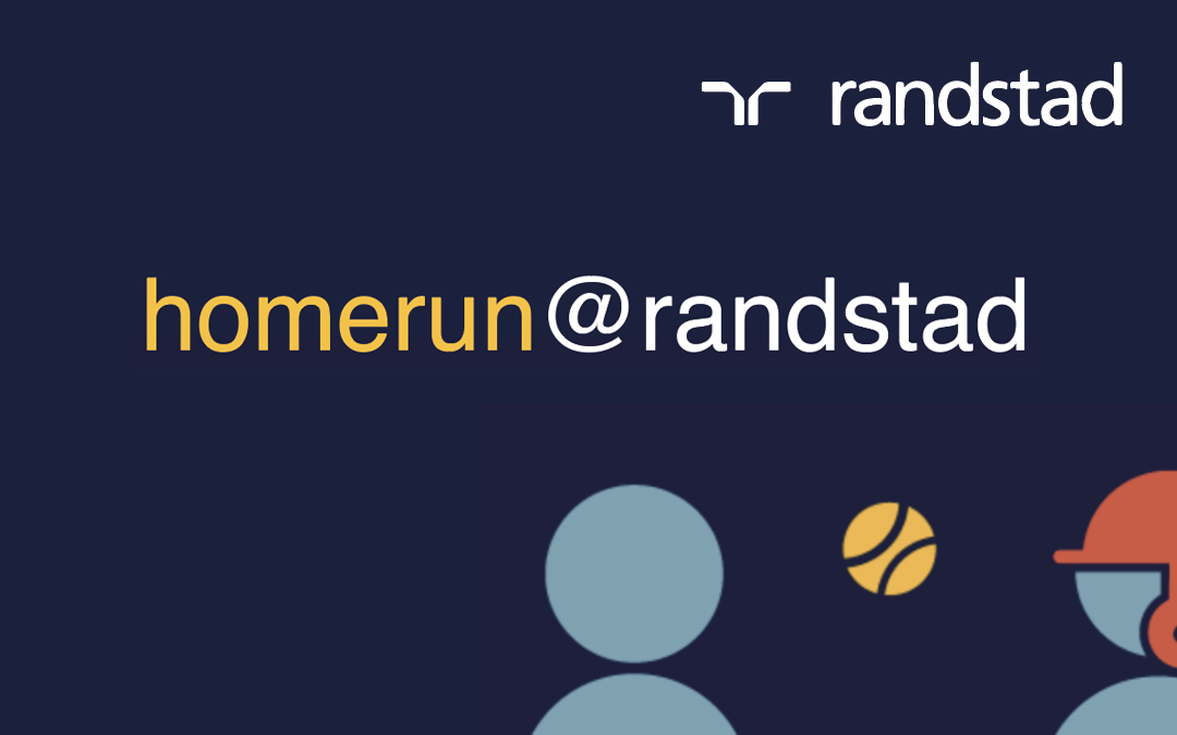 HomeRun@Randstad: Diventa Best Player!